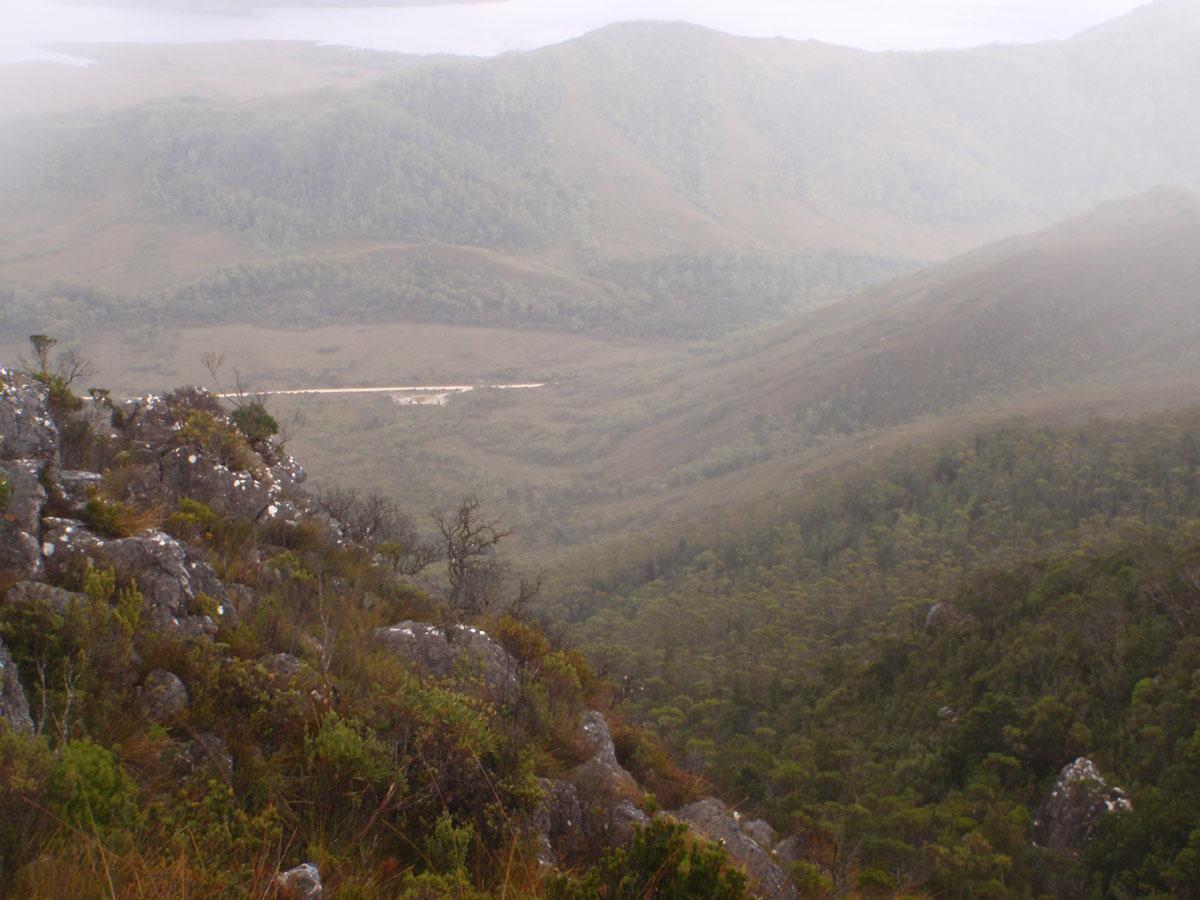 Celtic Hills